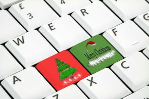Leave your work at work and keep calm at Christmas