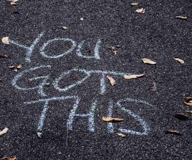 You got this - resilience