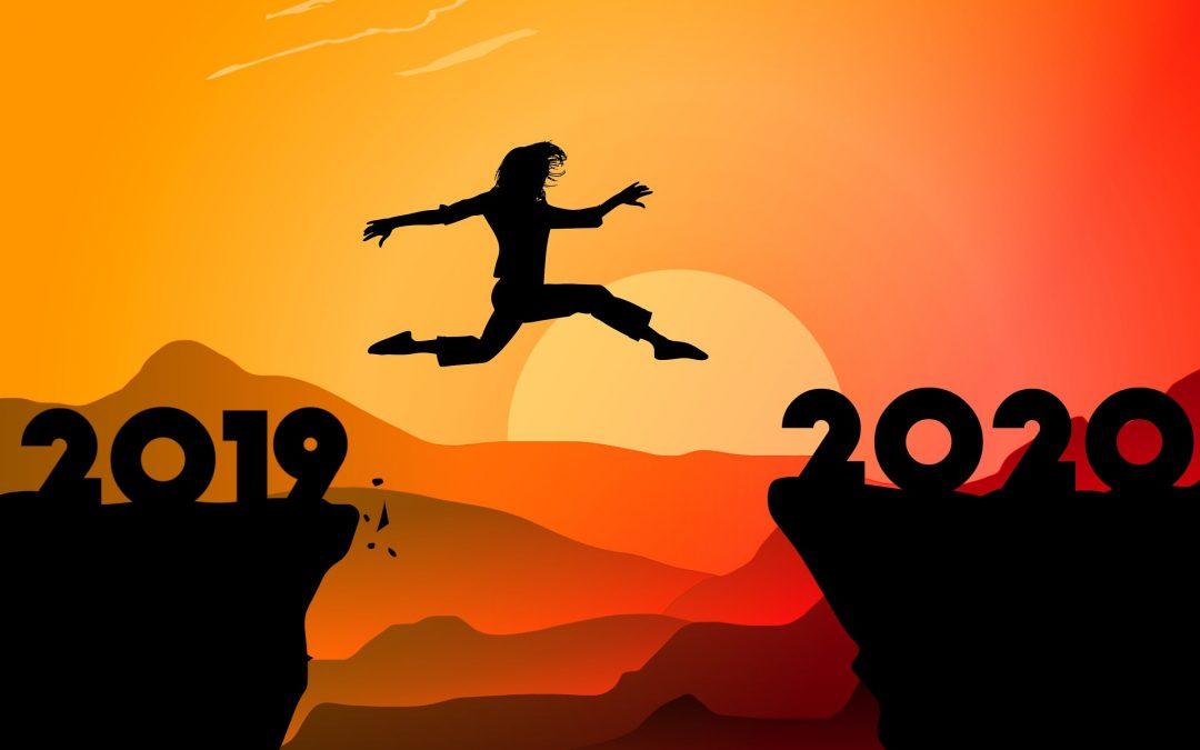 New Year Thinking